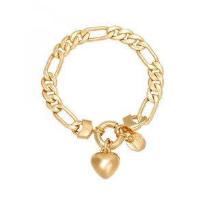 Bracelet Chain Mara goud
